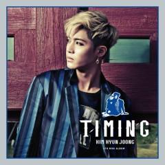 TIMING - Kim Hyun Joong