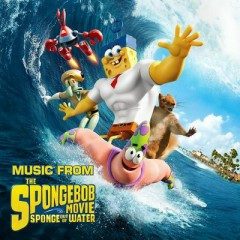 The SpongeBob Movie: Sponge Out Of Water OST