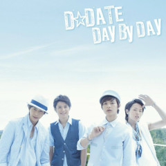 DAY BY DAY  - D☆DATE