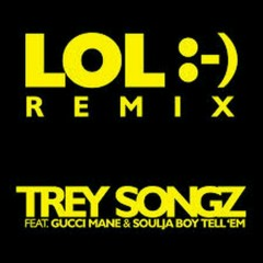 LOL (The Remixes) (Singles)