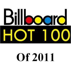 Billboard Hot 100 Of 2011 (CD1)