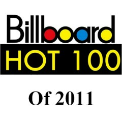 Billboard Hot 100 Of 2011 (CD5)