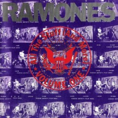 All The Stuff (And More) - Vol. 1 (CD1) - Ramones