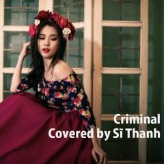 Criminal (Cover)