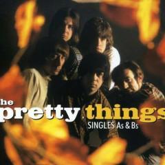 Singles A's & B's 1967-1971
