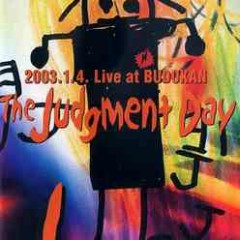 The Judgment Day -2003.1.4 Live at Budokan-