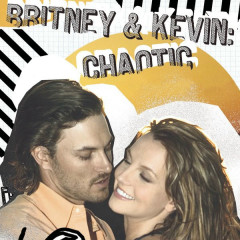 Chaotic - EP - Britney Spears