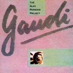 Gaudi - The Alan Parsons Project