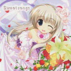 GWAVE SuperFeature's vol.16 Sweetsongs