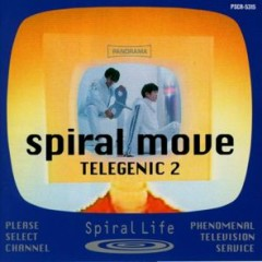 Spiral Move Telegenic 2 - Spiral Life