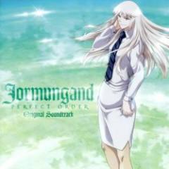 Jormungand PERFECT ORDER Original Soundtrack (CD1) - Iwasaki Taku