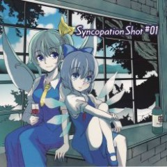 Syncopation Shot #01