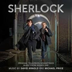 Sherlock OST - David Arnold,Michael Price
