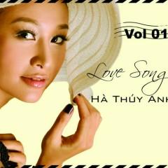 Hà Thúy Anh Love Song - Hà Thúy Anh