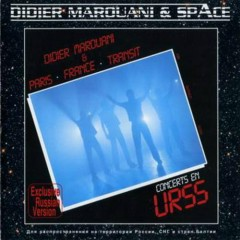 Concert En URSS - Space ((French))