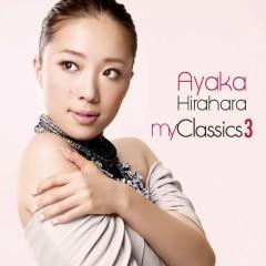 My Classic 3 - Ayaka Hirahara
