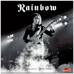 Rainbow Anthology 1975-1984 (CD2) - Rainbow
