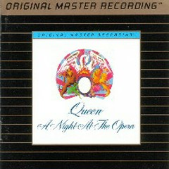 A Night At The Opera (1993) - Queen