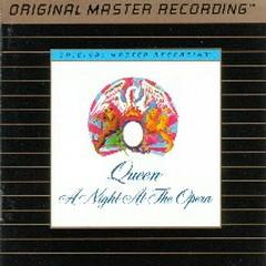 A Night At The Opera (1993)
