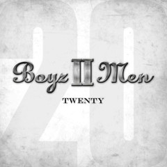 Twenty (CD1) - Boyz II Men