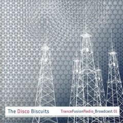 Trance Fusion Radio Broadcast Vol. 1