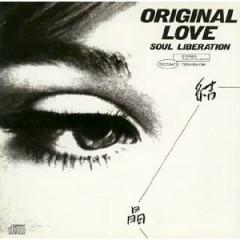結晶 (Kesshou) Soul Liberation