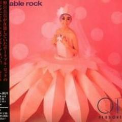QT+1 - Portable Rock