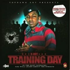 Training Day (CD2) - Kendrick Lamar