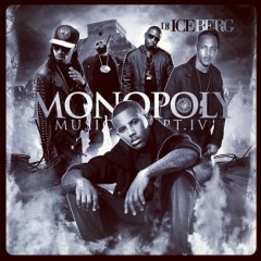 Monopoly Music 4 (CD1)