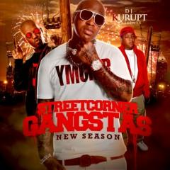 Streetcorner Gangstas (CD2)