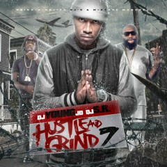 Hustle & Grind 7 (CD2)