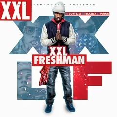 Freshman (CD2)