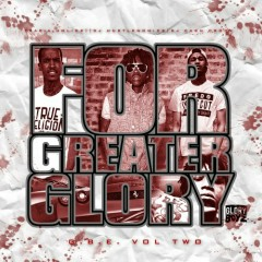 GBE: For Greater Glory 2 (CD2)