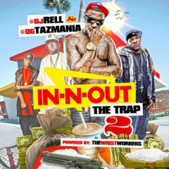 In N Out The Trap 2 (CD1)