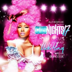 Club Nights 17 (CD1)