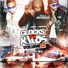 Glocks & Kilos 12 (CD2)