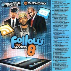 Follow The Leaders 8 (CD1)