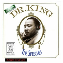 Dr. King (The Speeches)