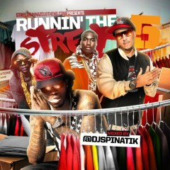 Runnin' The Street 5 (CD1)