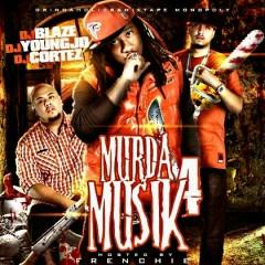 Murda Musik 4 (CD1)