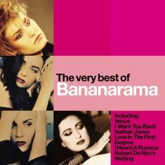 The Very Best Of Bananarama (CD1) - Bananarama