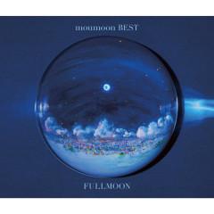 moumoon BEST -FULLMOON- CD2