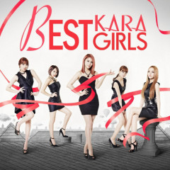 Best Girls (CD1) - KARA