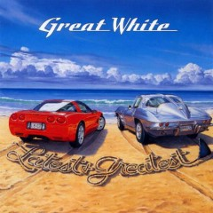 Latest & Greatest - Great White