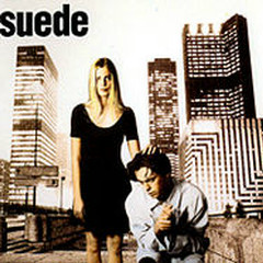 Stay Together EP - Suede