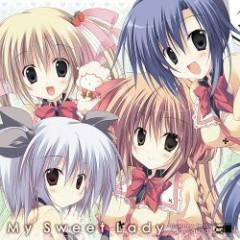 My Sweet Lady - ave;new feat. Saori Sakura