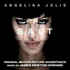 Salt OST - James Newton Howard