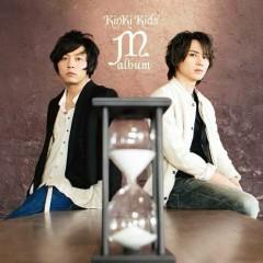 M album (CD1)