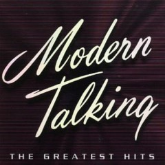 The Greatest Hits (CD3) - Modern Talking
