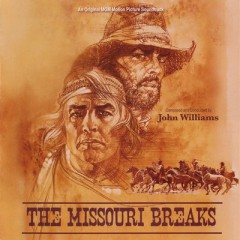 The Missouri Breaks OST CD2